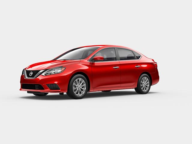 2019 Nissan SV CVT - Special Offer