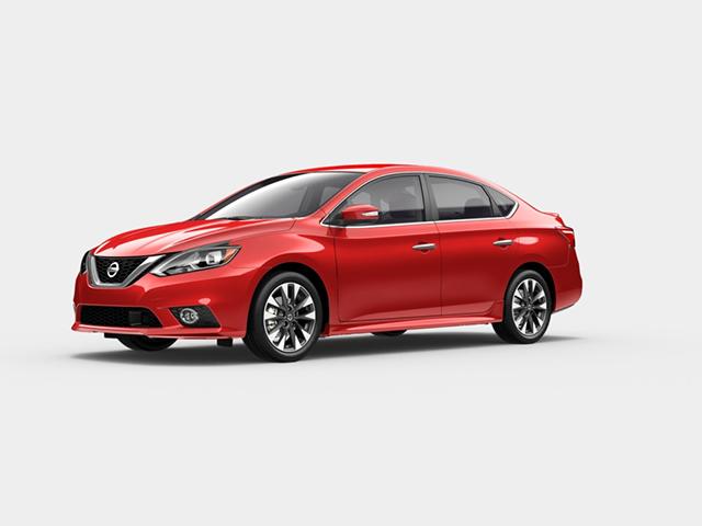 2019 Nissan SR CVT - Special Offer