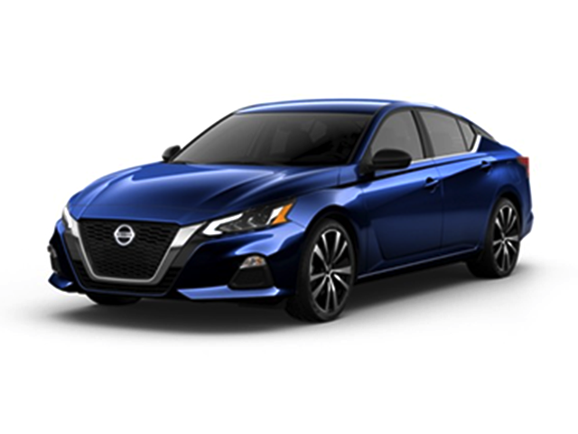 2019 Nissan S - Special Offer