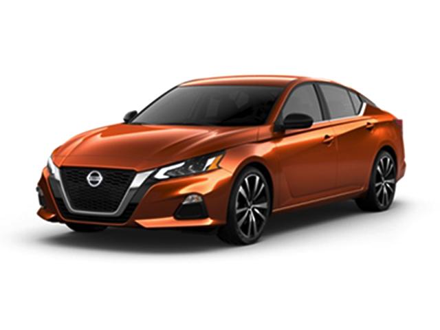 2019 Nissan SR - Special Offer