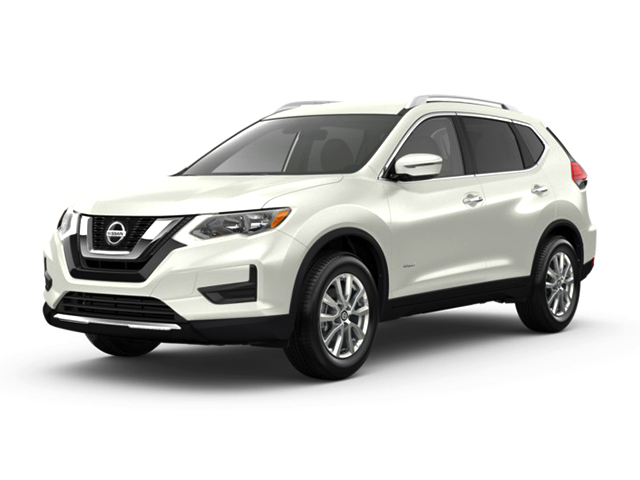 Nissan rogue sv lease deals