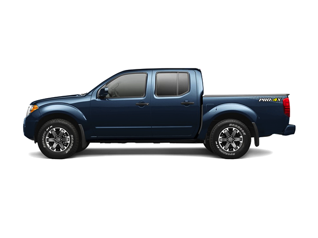 2019 Nissan PRO-4X Crew Cab 4x4 - Special Offer