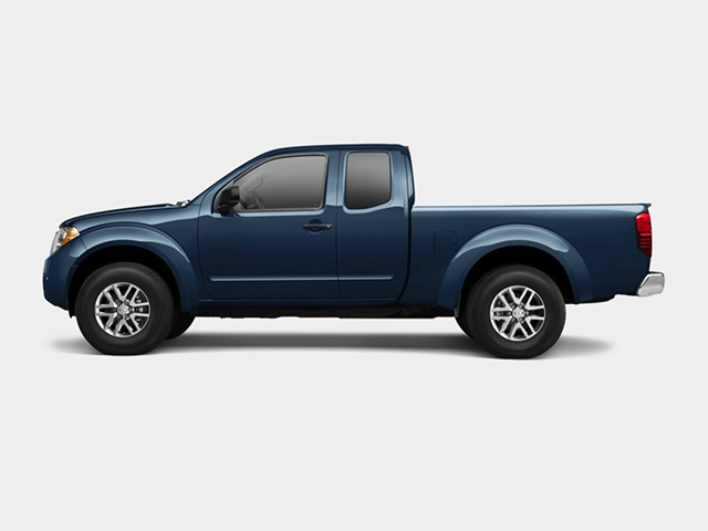 2019 Nissan SV King Cab 4x4 - Special Offer