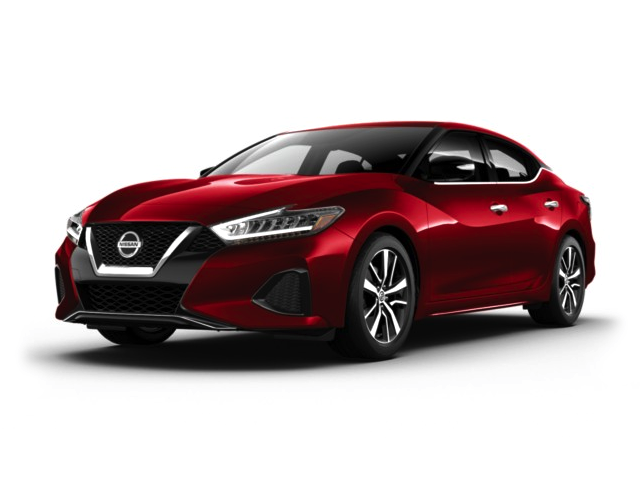 2019 Nissan SV - Special Offer