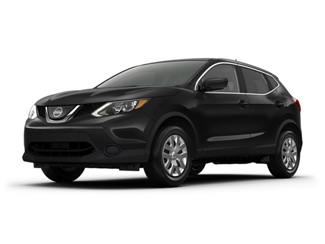 2019 Nissan S AWD - Special Offer