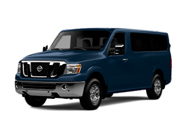 2019 Nissan SL V8 - Special Offer