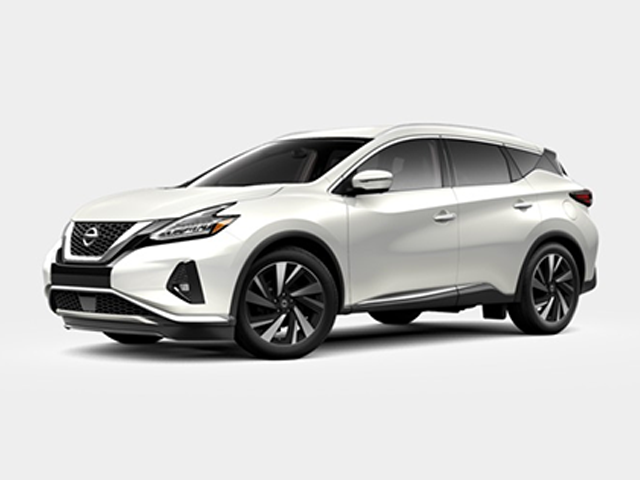 2019 Nissan SL AWD - Special Offer