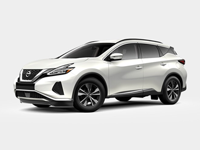 2019 Nissan SV AWD - Special Offer
