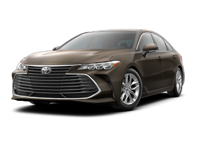 2019 Toyota XLE - Special Offer