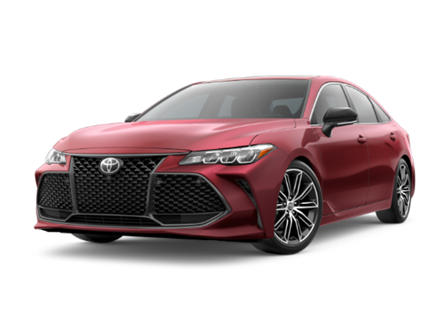 2019 Toyota XSE - Special Offer