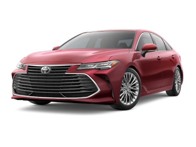 2019 Toyota Limited - Special Offer