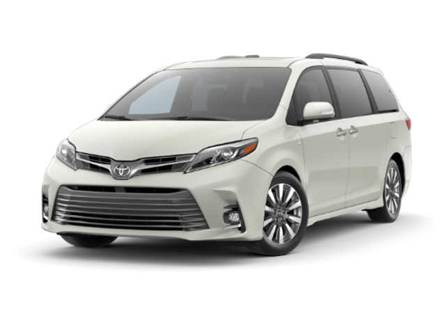 2019 Toyota Limited AWD 7-Passenger - Special Offer