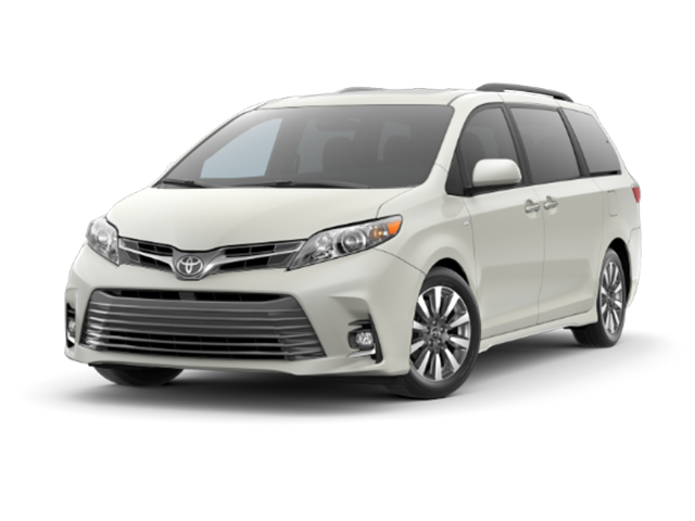 2019 Toyota XLE Premium FWD 8-Passenger - Special Offer