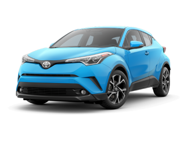 2019 Toyota Limited FWD - Special Offer