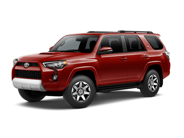 2019 Toyota TRD Off Road Premium 4WD - Special Offer
