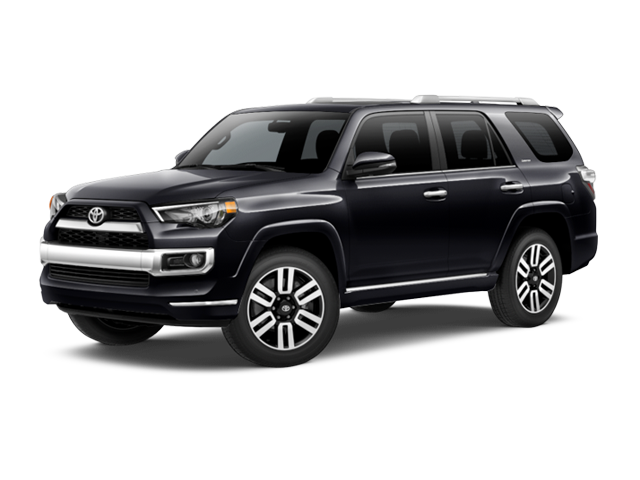 2019 Toyota Limited 4WD - Special Offer