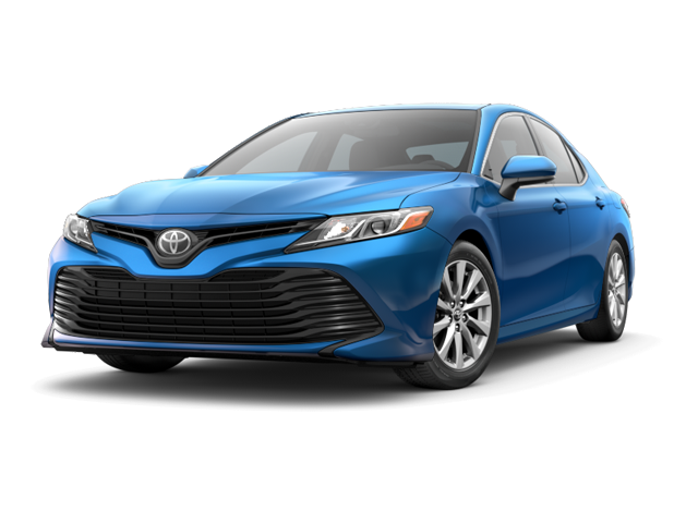 2019 Toyota LE Auto - Special Offer