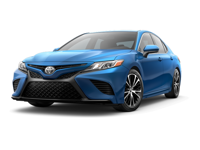 2019 Toyota SE Auto - Special Offer