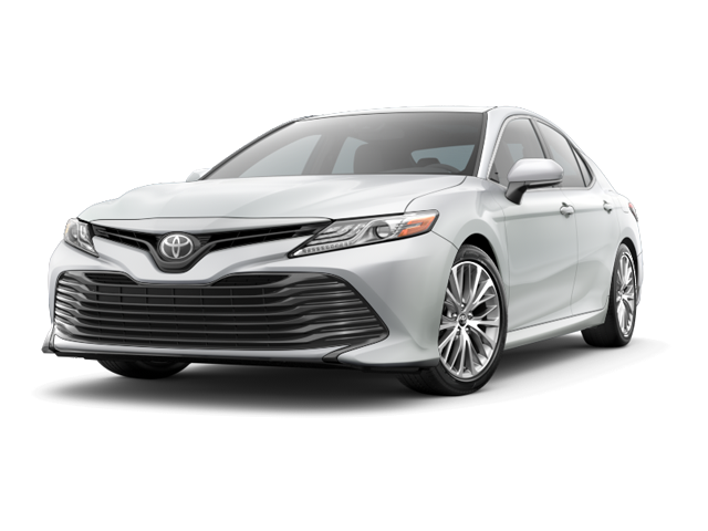 2019 Toyota XLE Auto - Special Offer