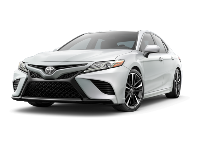 2019 Toyota XSE Auto - Special Offer