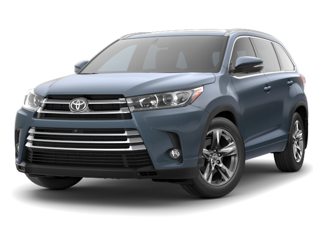2019 Toyota Limited Platinum V6 AWD - Special Offer