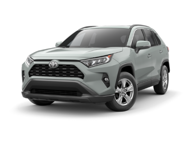 2019 Toyota LE AWD - Special Offer