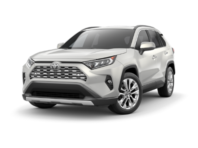 2019 Toyota Limited AWD - Special Offer