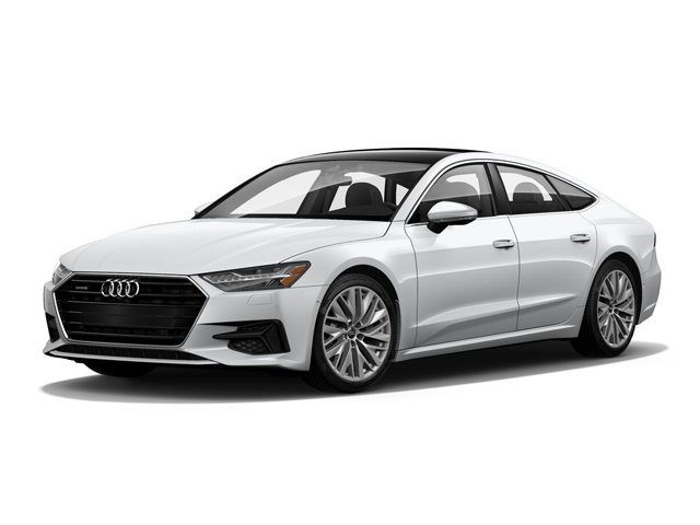 2019 Audi A7 - Special Offer