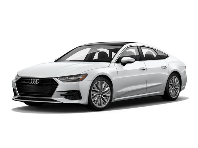 2019 Audi A7 Premium Plus