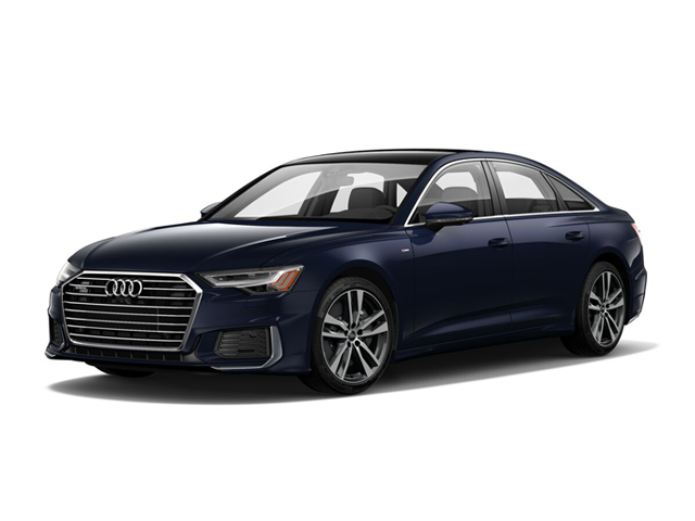 2019 Audi A6 - Special Offer
