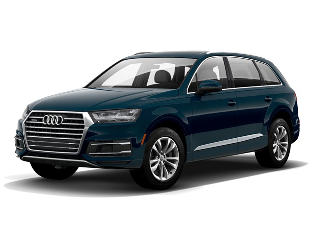 2019 Audi Q7 - Special Offer
