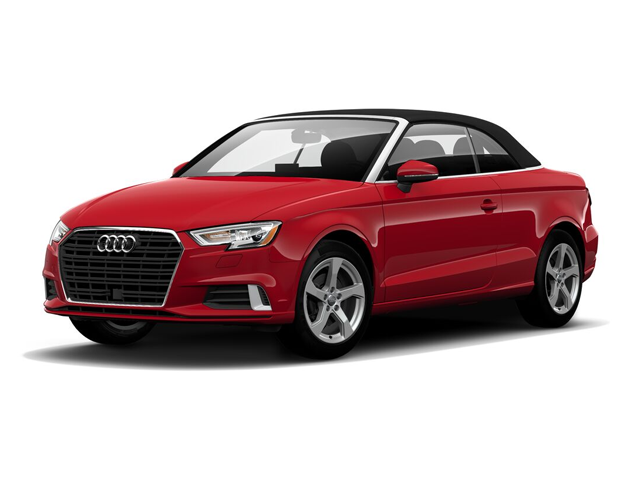 2019 Audi A3 Cabriolet - Special Offer