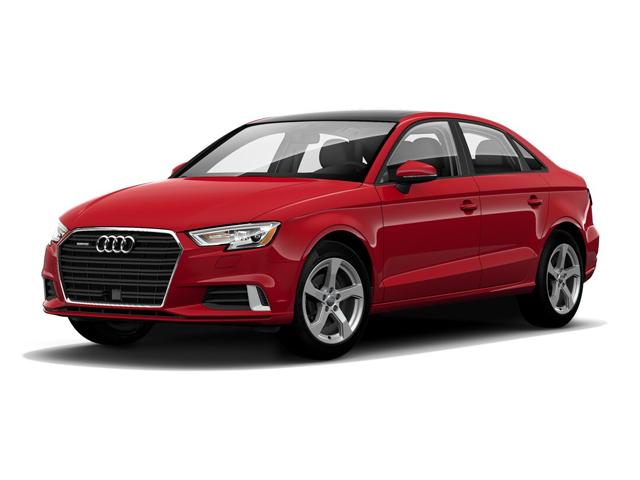 2019 Audi A3 Sedan - Special Offer