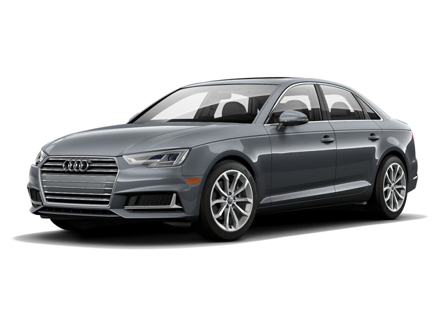 2019 Audi A4 - Special Offer