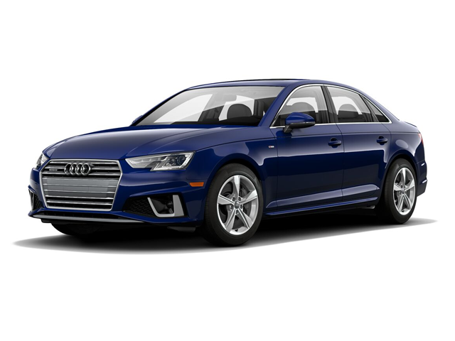 2019 Audi 2.0T Premium S Tronic AWD - Special Offer