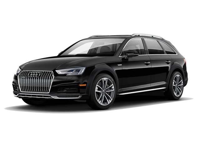 2019 Audi A4 allroad - Special Offer