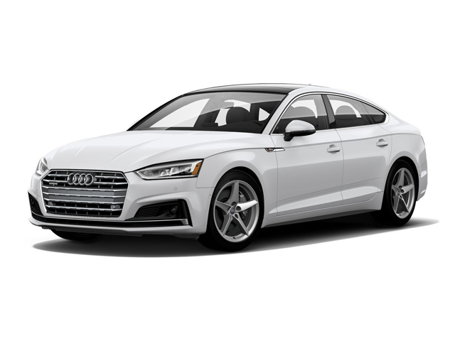 2019 Audi  - Special Offer