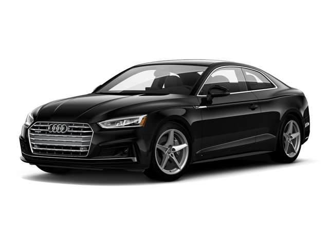2019 Audi A5 Coupe - Special Offer