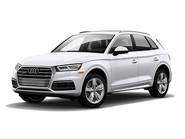 2019 Audi Q5 - Special Offer