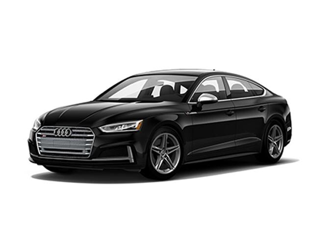 2019 Audi S5 Sportback - Special Offer