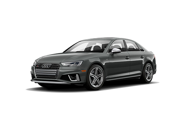 2019 Audi S4 - Special Offer