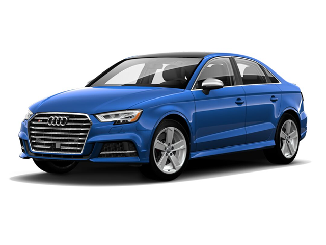2019 Audi S3 - Special Offer