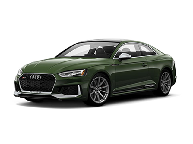 2019 Audi 2.9T - Special Offer