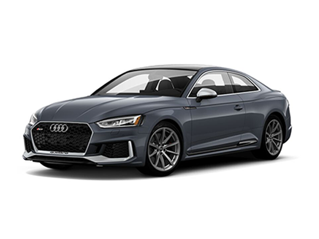 2019 Audi RS 5 Coupe - Special Offer