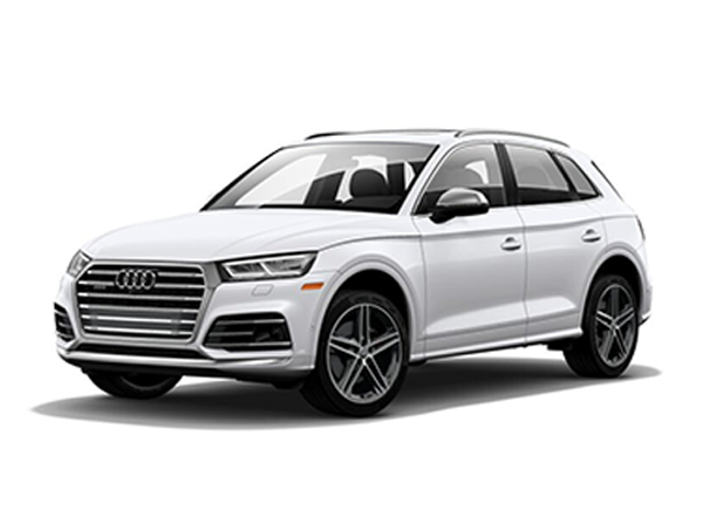 2019 Audi SQ5 - Special Offer