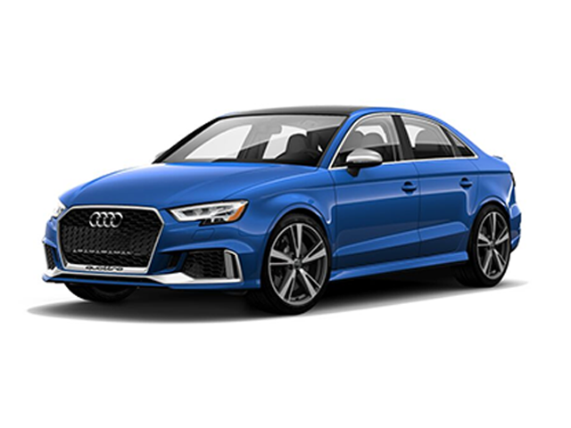 2019 Audi RS 3 - Special Offer