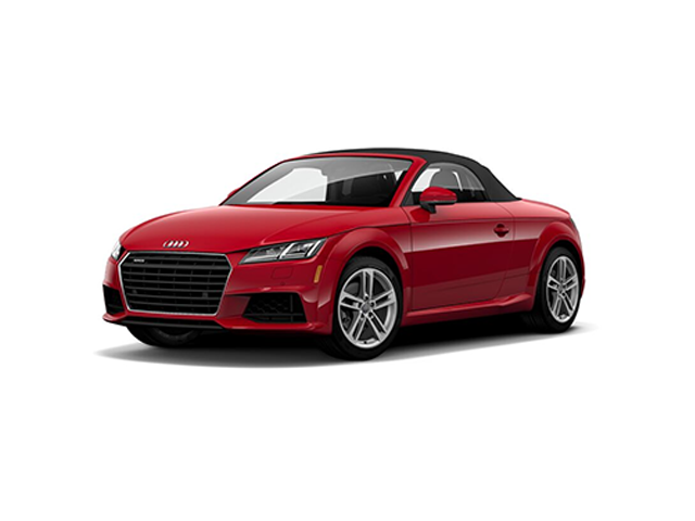 2019 Audi 2.0T - Special Offer