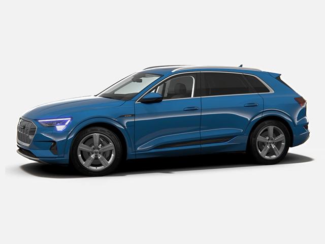2019 Audi e-tron Premium Plus quattro AWD