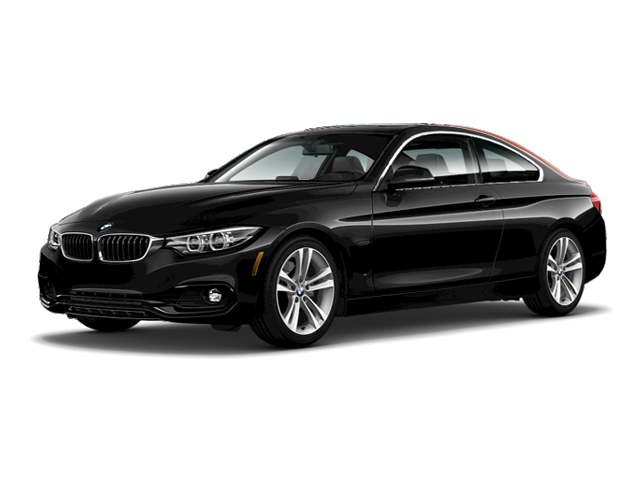 2019 BMW 430i xDrive Coupe - Special Offer