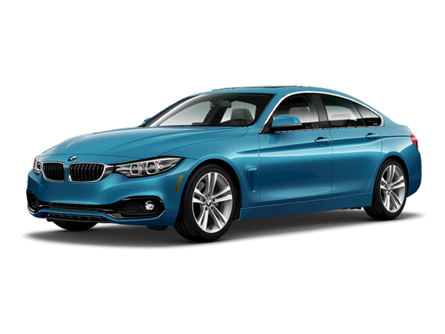 2019 BMW 440i xDrive Gran Coupe - Special Offer